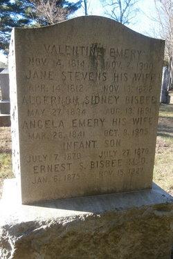 Algernon Sidney Bisbee