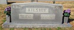 Mary Ellen <i>Luttrell</i> Ailshie