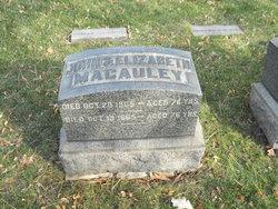 John Macauley