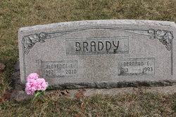 Florence E Flossy <i>Burd</i> Braddy Herbert