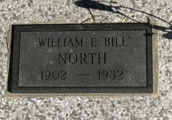 William Earl Bill North