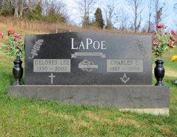 Delores Lee <i>Tennant</i> LaPoe