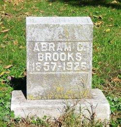 Abram C. Brooks