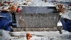 Virgene Marie <i>Lawler</i> Nation