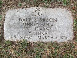 Dale Sheldon Basom