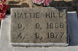 Hattie Hill