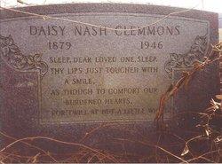 Daisy Nash Clemmons