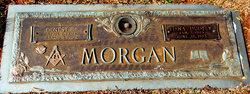 Ernest Ronald Morgan