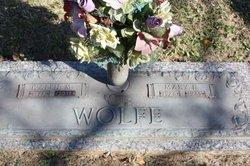 Ralph McClellan Wolfe