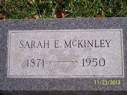 Sarah McKinley