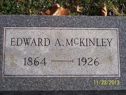 Edward A. McKinley