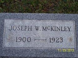 Joseph W. McKinley