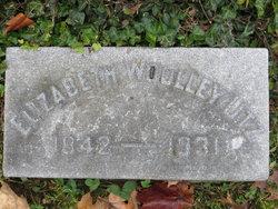 Mary Elizabeth <i>Woolley</i> Utz