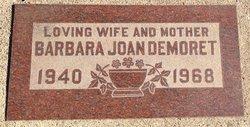 Barbara J. Demoret