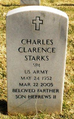 Charles C. Starks