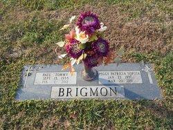 Paul Tommy Brigmon