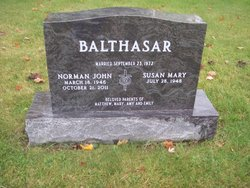 Norman J Balthasar