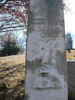 Charles Dyer, Jr