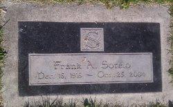 Francisco Alnes Frank Sotelo, Sr