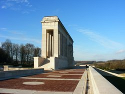 Aisne-Marne American Cemetery and Memorial