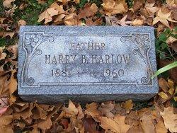 Harry Bernard Harlow