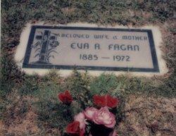 Eva Adaline <i>Lamb</i> Fagan