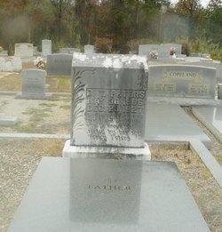 David Thomas D.T. Peters