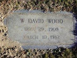 William David Wood