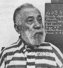 Benito Lopez