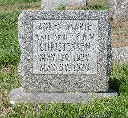 Agnes Marie Christensen