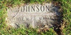 Dorrell Johnson