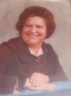 Shirley Marie Clark