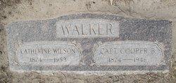 Cooper Barhon Walker
