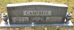 Hazel S. Campbell