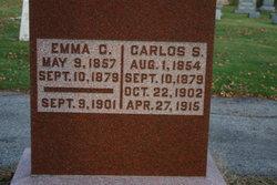 Carlos Stewart Douglass