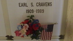 Earl S Cravens