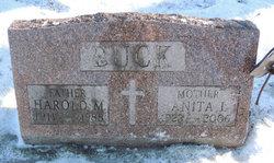 Anita I Buck