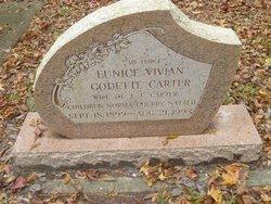 Eunice Vivian <i>Godette</i> Carter