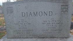 Isaac Diamond