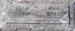 Lelia B. Almond