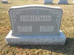 Anna F Christman
