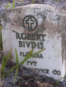 Robert Bivens