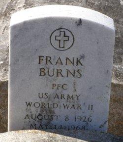 Frank Burns