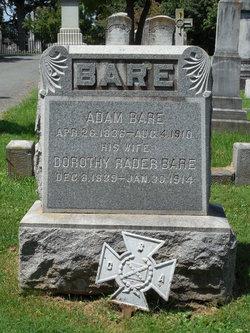 Adam Bare