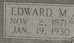 Edward M. Garey