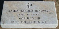 James Harold Braswell