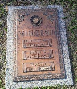 Hazel B. <i>Duton</i> Vincent