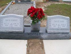 D R Woodard
