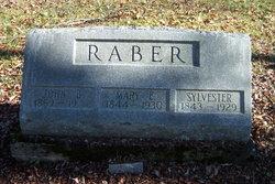 Mary Ellen <i>Malott</i> Raber