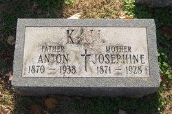 Josephine <i>Stein</i> Kail
